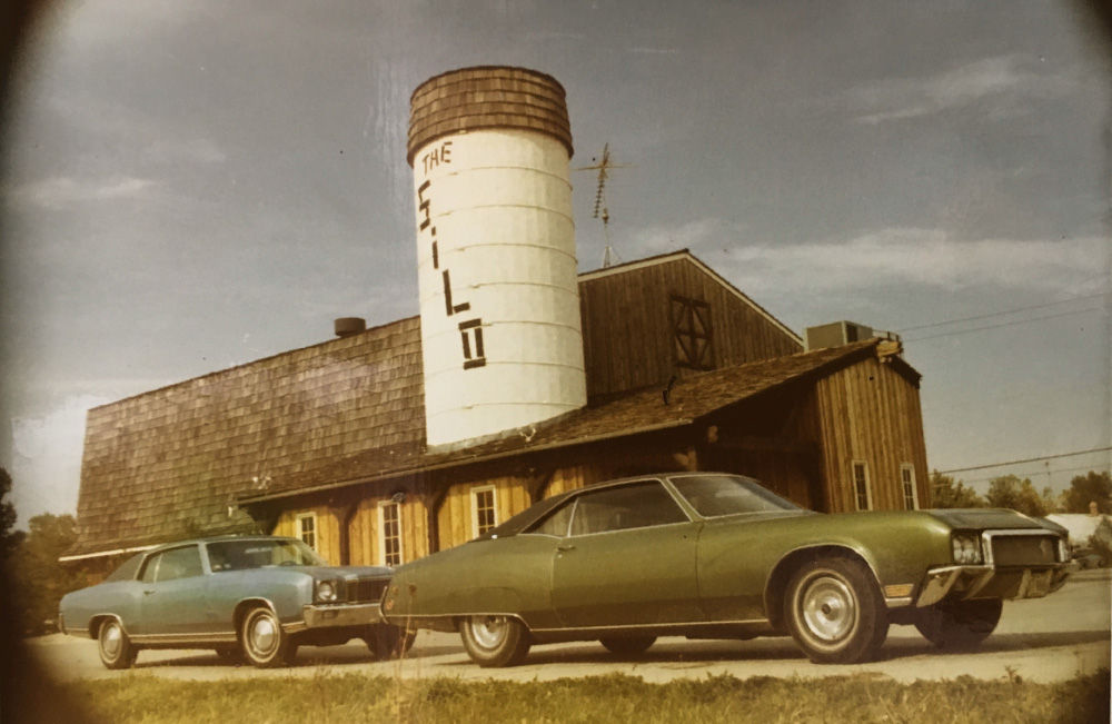 Monte Carlo and Buick Riveria