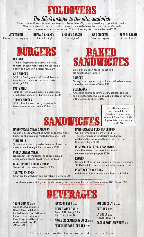 Sandwiches_Burgers